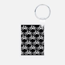 'Bicycles' Keychains