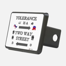 Tolerance Hitch Cover