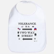 Tolerance Bib