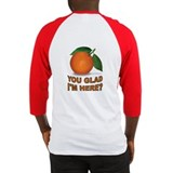 Orange juice Long Sleeve T Shirts