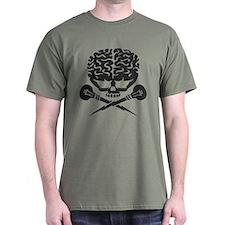 Buck Engineer T-Shirt