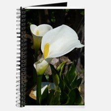 White Lily Journal