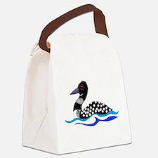 Loony Loon Canvas Lunch Bag