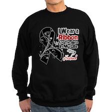 Husband Hero in my Life Sweatshirt