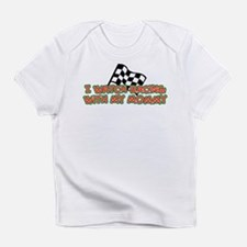 Cute Dale earnhardt jr womens Infant T-Shirt
