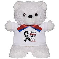 Brother Hero in my Life Teddy Bear