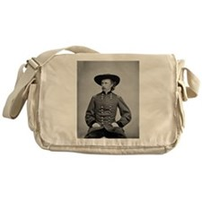 George A. Custer Messenger Bag