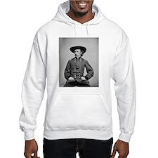 George A. Custer Hoodie