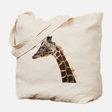 Sweet Giraffe Tote Bag