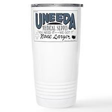 Uneeda Travel Mug