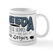 Uneeda Mug