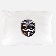 Mask Pillow Case