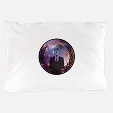 Anonymous Pillow Case