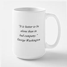 Washington - Bad Company Mugs