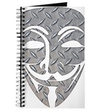 Anon Mask Journal