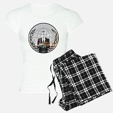 Anon Pajamas