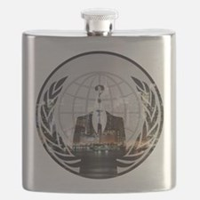 Anon Flask