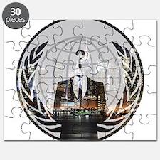 Anon Puzzle