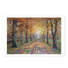 Life in the Slow Lane Postcards (Package of 8)