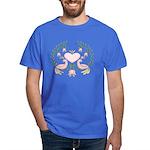 Love Hex Sign Dark T-Shirt