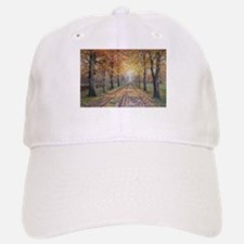 Life in the Slow Lane Baseball Baseball Baseball Cap