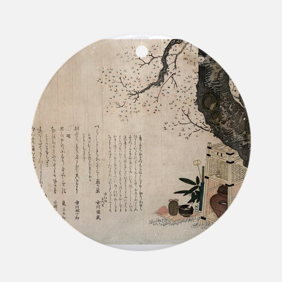 Utensils For Picnic Tea Ceremony - Tokei Niwa - 18