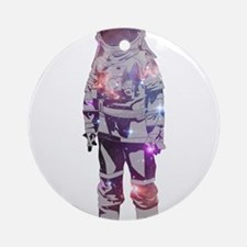 Astronaut Ornament (Round)