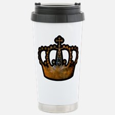 Cosmic Crown Travel Mug