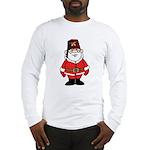 Santa is a Shriner Long Sleeve T-Shirt