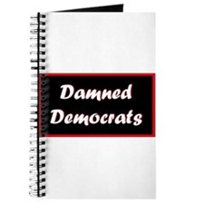 Damned Democrats Journal