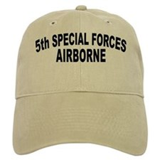 5TH SPECIAL FORCES (AIRBORNE) Baseball Cap