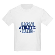 Carl Kids T-Shirt