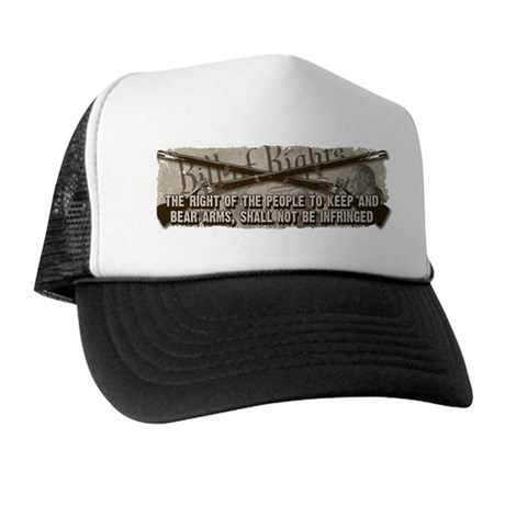 Right of the People Trucker Hat