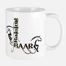 Raising the Baar Mug