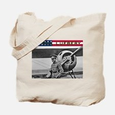Raoul Lufbery-us Tote Bag