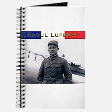 Raoul Lufbery-fr Journal