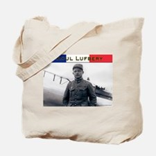 Raoul Lufbery-fr Tote Bag