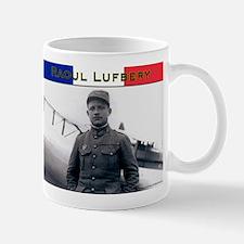 Raoul Lufbery-fr Mug