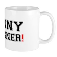 JOHNNY FOREIGNER! Small Small Mug