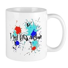 Clown Killer Mug