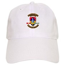 II Field Force Baseball Cap