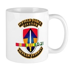 II Field Force Mug