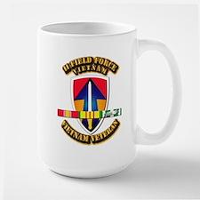 II Field Force Large Mug