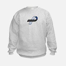 Sensory Processing Disorder WA Sweatshirt