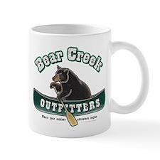 Bear Creek Outfitters Mug