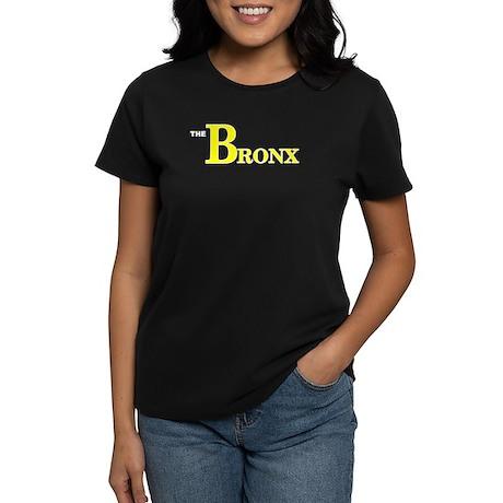The Bronx Women's Dark T-Shirt