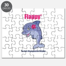 Flappy The Anti-Masturbation Dolphin Puzzle