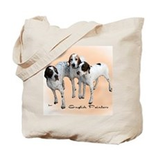 English Pointers Tote Bag