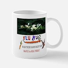 2013 Bird Flu Outbreak Mug
