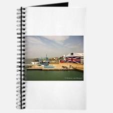 Isle of Wight Union Jack Doors Journal